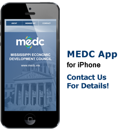 Download the new MEDC Members App